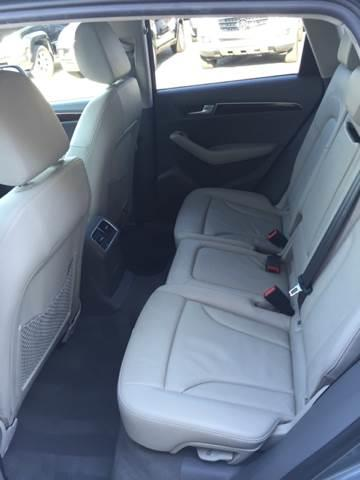 2011 Audi Q5 for sale at Midwest Motors in Indianapolis IN