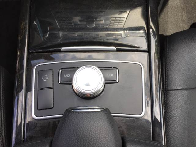 2010 Mercedes-Benz E-Class for sale at Midwest Motors in Indianapolis IN