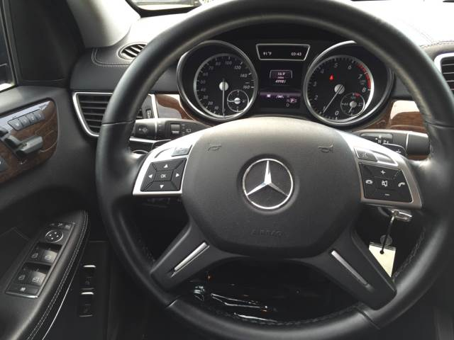 2013 Mercedes-Benz GL-Class for sale at Midwest Motors in Indianapolis IN