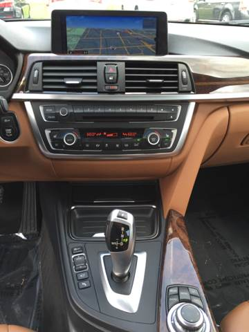 2013 BMW 3 Series for sale at Midwest Motors in Indianapolis IN