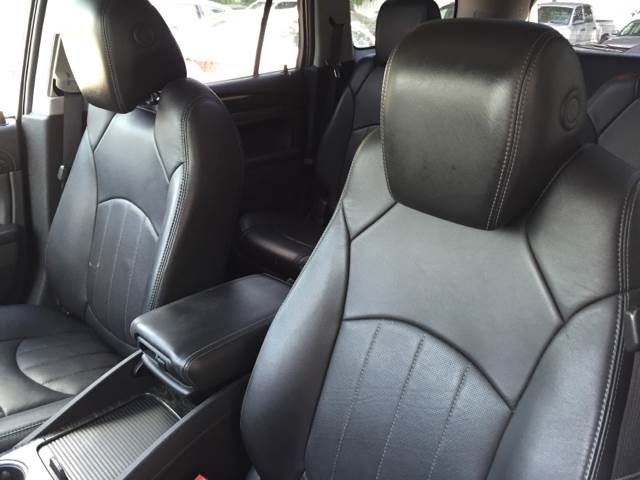 2013 Buick Enclave for sale at Midwest Motors in Indianapolis IN