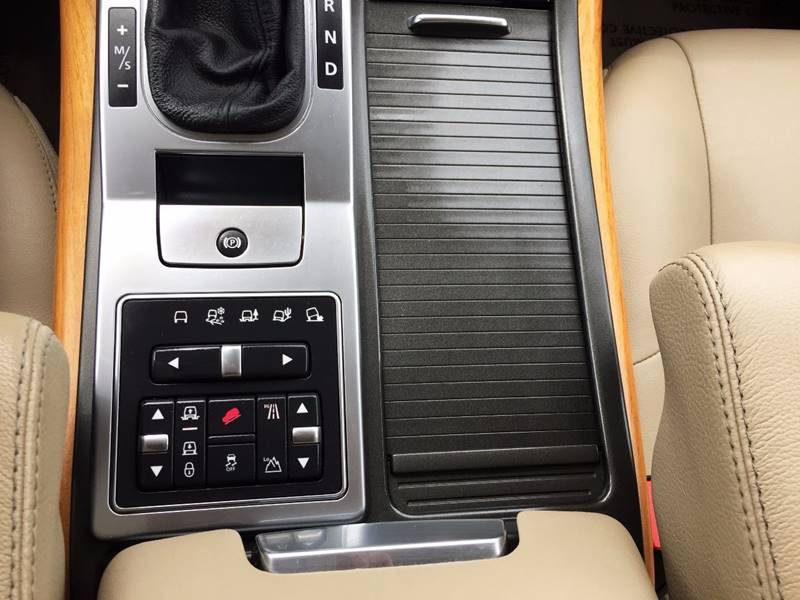 2012 Land Rover Range Rover Sport for sale at Midwest Motors in Indianapolis IN