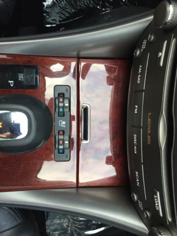 2006 Lexus IS 250 for sale at Midwest Motors in Indianapolis IN
