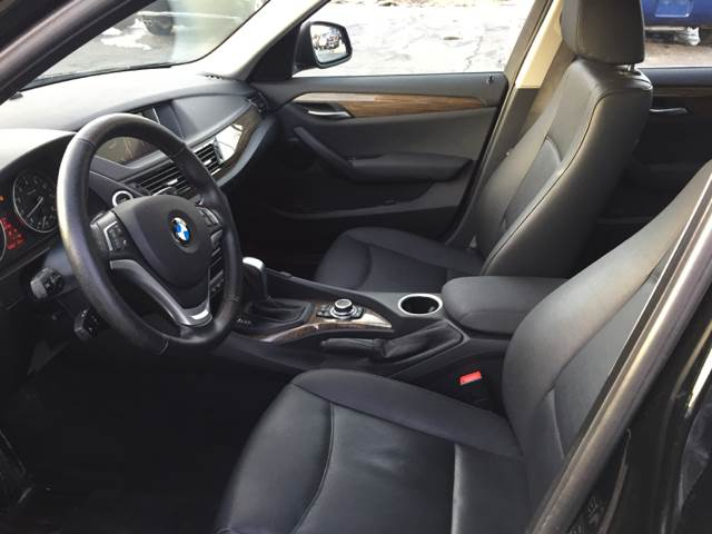 2014 BMW X1 for sale at Midwest Motors in Indianapolis IN