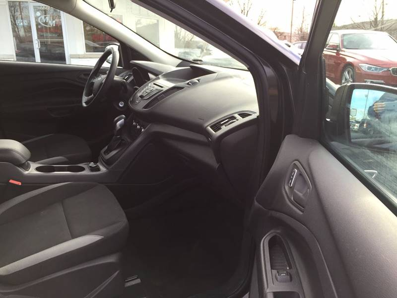 2013 Ford Escape for sale at Midwest Motors in Indianapolis IN