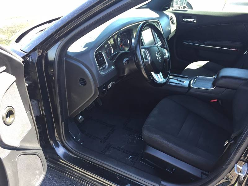 2012 Dodge Charger for sale at Midwest Motors in Indianapolis IN