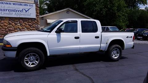 2003 Dodge Dakota for sale in Wooster, OH