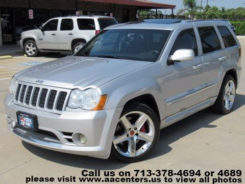 2010 jeep grand cherokee for sale in houston tx. Black Bedroom Furniture Sets. Home Design Ideas