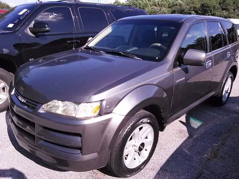 2002 Isuzu Axiom for sale in Carrollton, GA