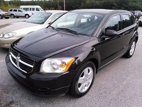 2009 Dodge Caliber for sale in Carrollton, GA