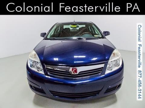 2009 Saturn Aura for sale in Feasterville Trevose, PA