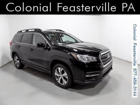 2020 Subaru Ascent for sale in Feasterville Trevose, PA