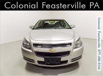 2008 Chevrolet Malibu for sale in Feasterville Trevose, PA