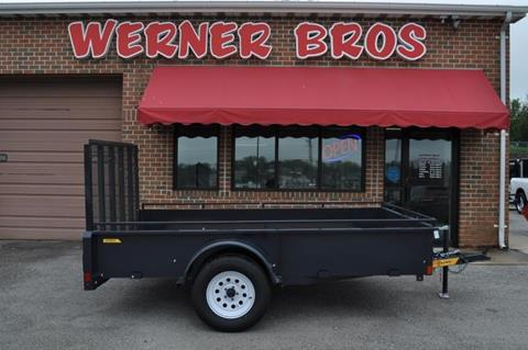 2017 Belmont UT610SS for sale in Dallastown, PA
