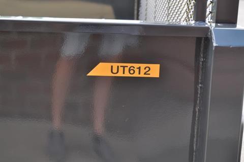 2020 Belmont UT612SS