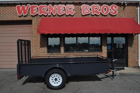 2020 Belmont UT510SS for sale in Dallastown, PA