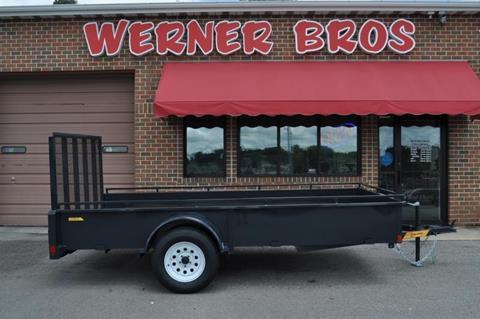 2020 Belmont UT612SS for sale in Dallastown, PA