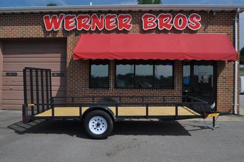 2020 Belmont UT614TT for sale in Dallastown, PA