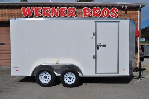 2020 Freedom 7X14TA2 for sale in Dallastown, PA