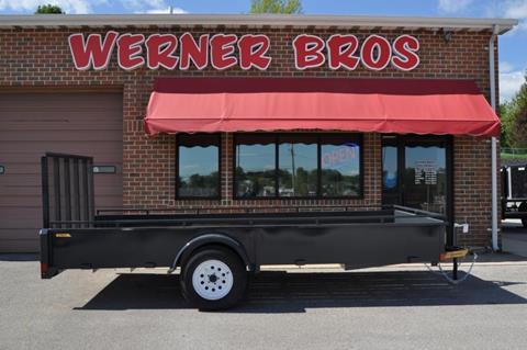 2020 Belmont UT614SS for sale in Dallastown, PA