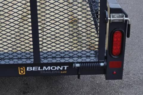 2020 Belmont UT612TT