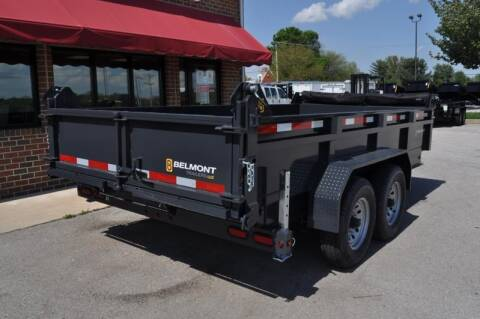 2020 Belmont DTX8114-12K