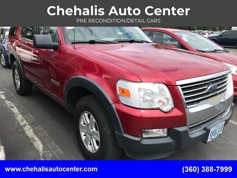 Chehalis Auto Center >> Cars For Sale In Chehalis Wa Chehalis Auto Center