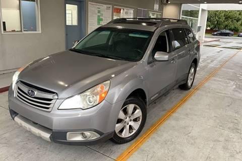 2011 Subaru Outback for sale at Chehalis Auto Center in Chehalis WA