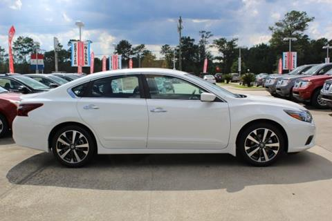 2017 Nissan Altima for sale in Picayune, MS