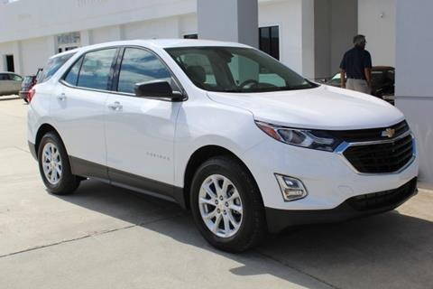 2018 Chevrolet Equinox for sale in Picayune, MS