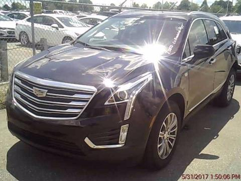 2017 Cadillac XT5 for sale in Picayune, MS