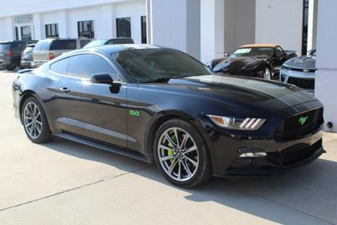2016 Ford Mustang for sale in Picayune, MS