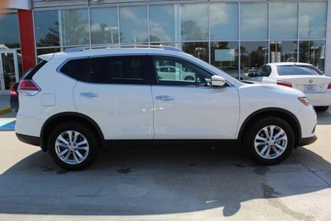 2016 Nissan Rogue for sale in Picayune, MS