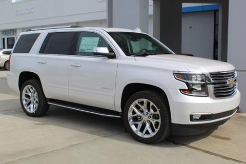 2017 Chevrolet Tahoe for sale in Picayune, MS