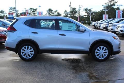 2017 Nissan Rogue for sale in Picayune, MS