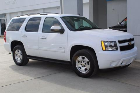 2013 Chevrolet Tahoe for sale in Picayune, MS