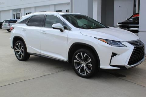 2016 Lexus RX 350 for sale in Picayune, MS
