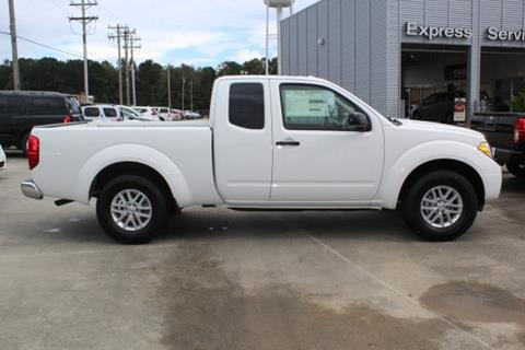 2017 Nissan Frontier for sale in Picayune, MS