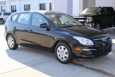 2012 Hyundai Elantra Touring for sale in Picayune, MS