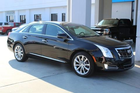 2017 Cadillac XTS for sale in Picayune, MS