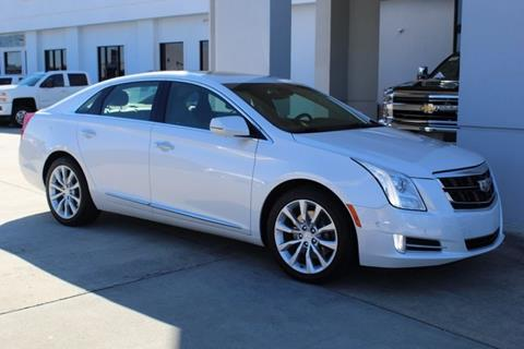 2016 Cadillac XTS for sale in Picayune, MS