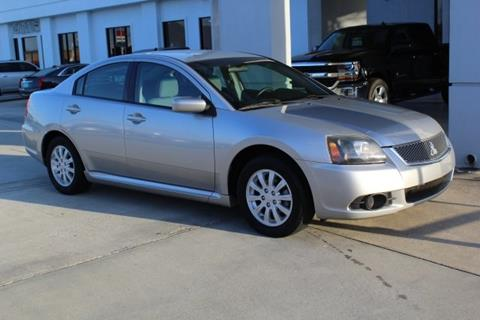 2010 Mitsubishi Galant for sale in Picayune, MS