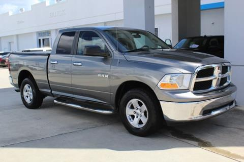 2010 Dodge Ram Pickup 1500 for sale in Picayune, MS