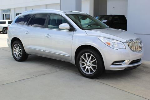 2014 Buick Enclave for sale in Picayune, MS