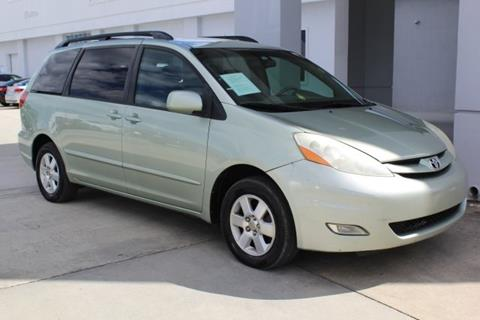 2006 Toyota Sienna for sale in Picayune, MS