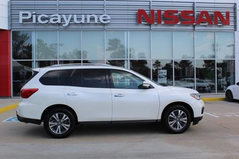 2017 Nissan Pathfinder for sale in Picayune, MS