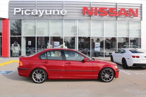 2005 BMW 3 Series for sale in Picayune, MS