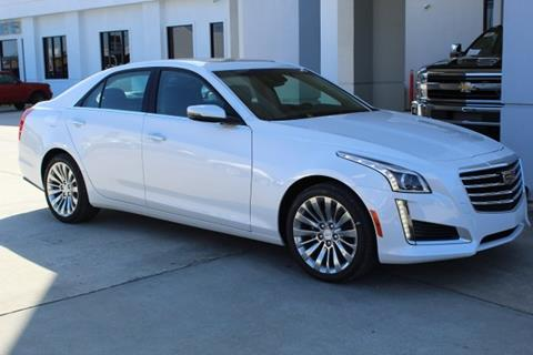 2018 Cadillac CTS for sale in Picayune, MS