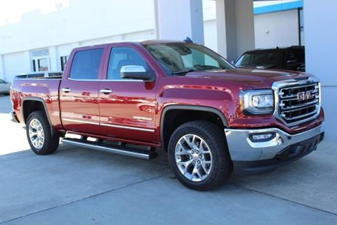 2018 GMC Sierra 1500 for sale in Picayune, MS