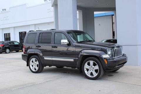 2011 Jeep Liberty for sale in Picayune, MS